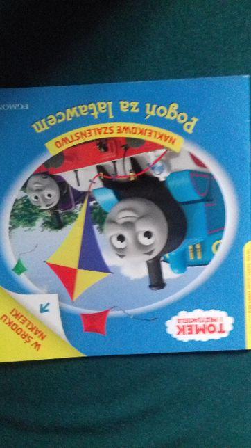 ksiązeczki do czytania dla najmłodszych oraz kolorowanki