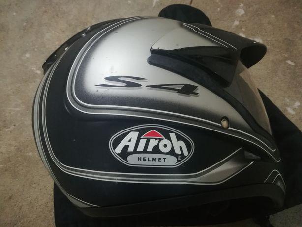 Capacete Airoh S4