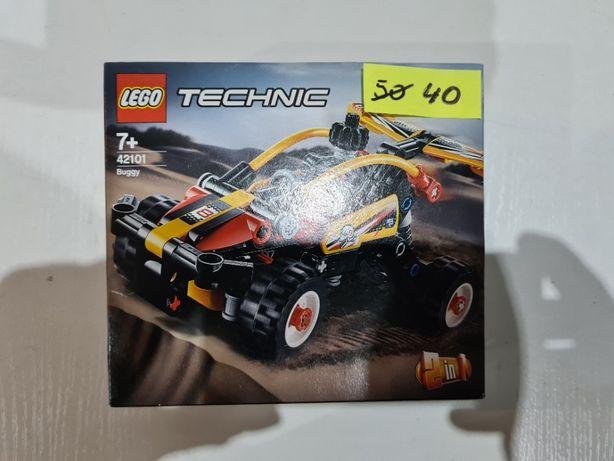 LEGO Technic 42101 Buggy Quad Łazik NOWY