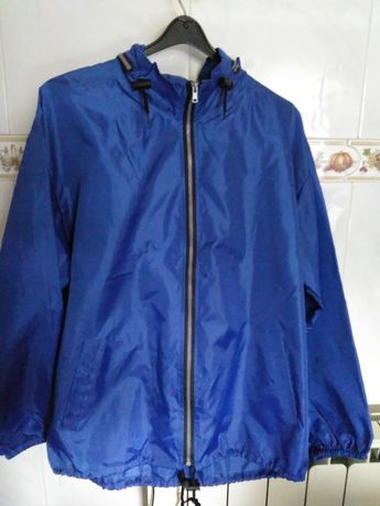 Casaco desporto p/ chuva