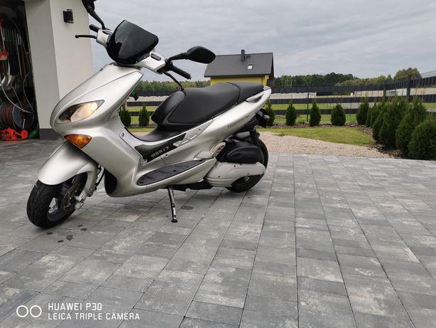 Yamaha Maxster Thunder 149 cm3