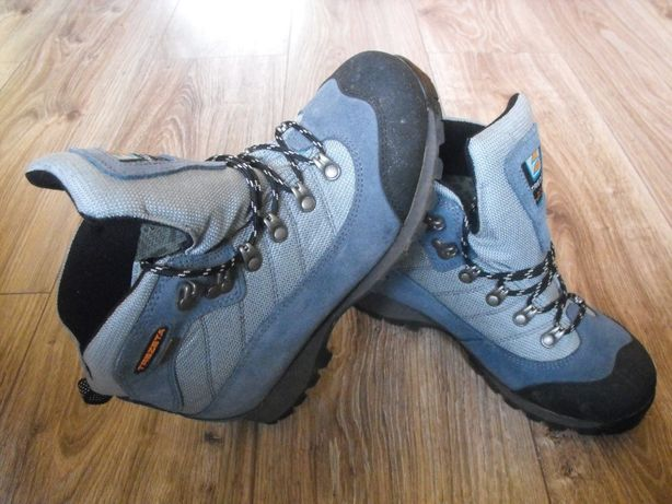 Buty TREZETA GTX 37/38 24cm Skóra* trekkingowe Wodoodporne jak Nowe