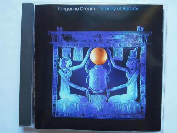 tangerine dream tyranny of beauty
