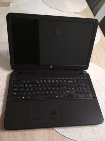 """Laptop HP 15-r200nw 15,6"""" 750GB 4GB ram, procesor N3540 czterordzeniow"""