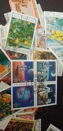 Znaczki pocztowe ZSRR