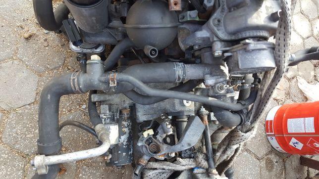 motor 1900 tdi 110cv