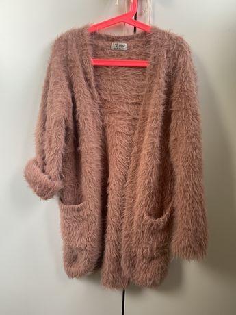 Sliczny cieplutki sweterek next 128 8 lat