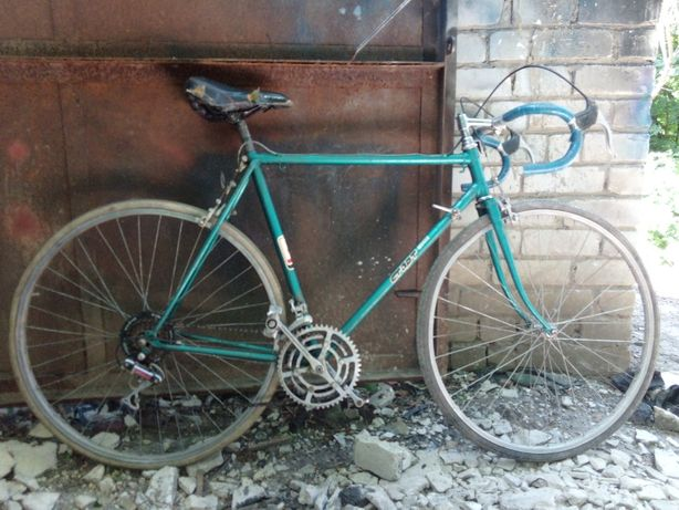 Велосипед ХВЗ Спорт Старт-Шоссе
