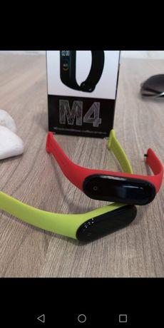 Smartband M4 opaska fit,