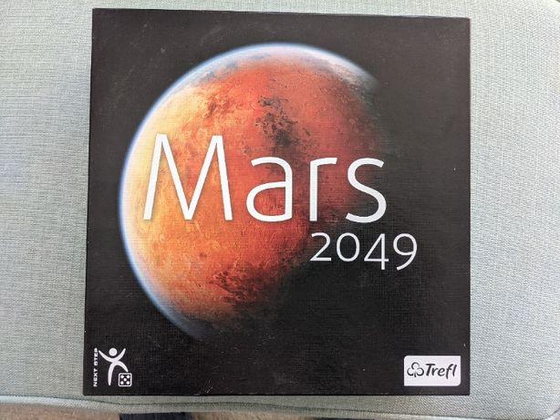 Gra Mars 2049 Nowa rozpakowana