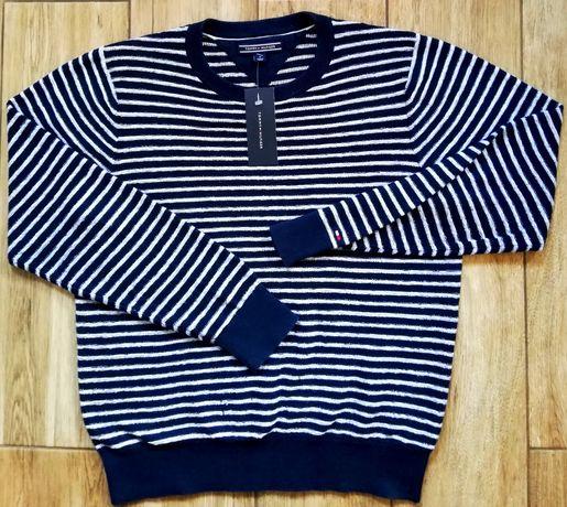 Tommy Hilfiger oryginalny damski sweter