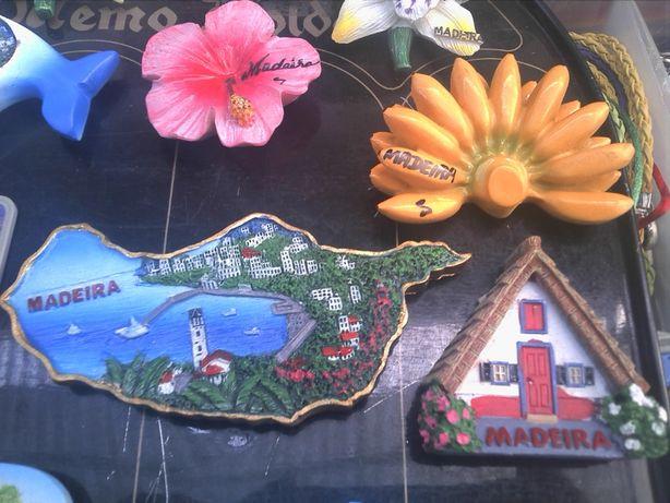 Imans ilha da Madeira