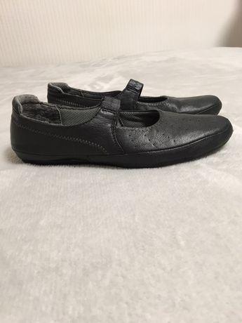 Туфли балетки 39 размер
