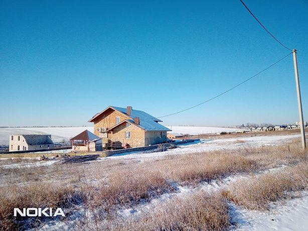 Продається ділянка 0,10 га в с.Байківцях (масив Гаї Ходорівські)