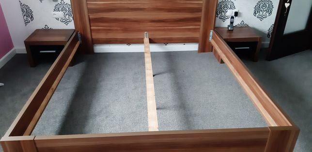 Sprzedam łóżko 180×200