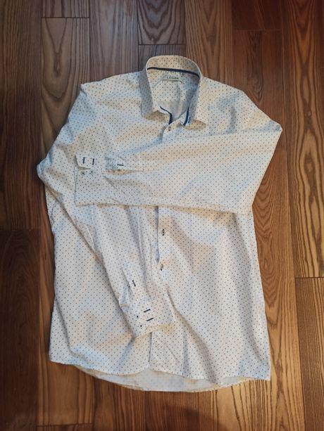 Koszula męska rozm 182/188