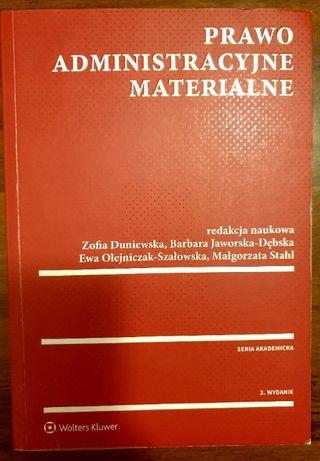 Prawo administracyjne materialne