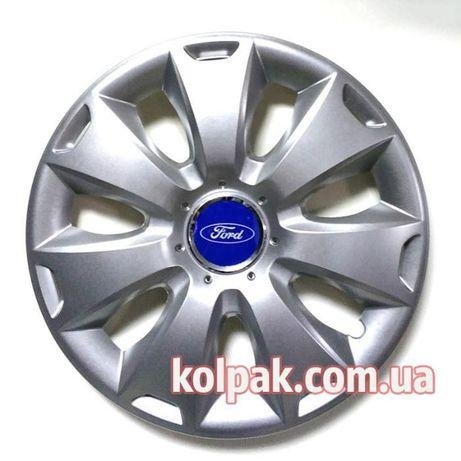 КОЛПАКИ КОВПАКИ на колеса диски Форд FORD R14 R15 R16 под оригинальные