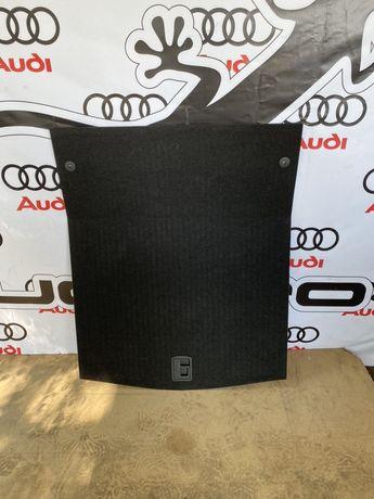 Кришка пола багажника ковер Audi A4 B8 A5 седан 8T0863463