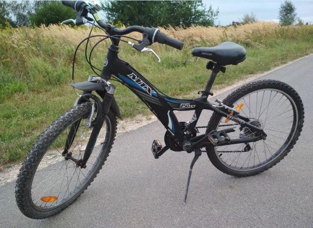 rower Giant MTX 250 24 cale koła