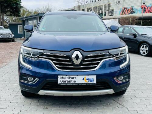 Renault Koleos Intens 4x4 Navi 2018