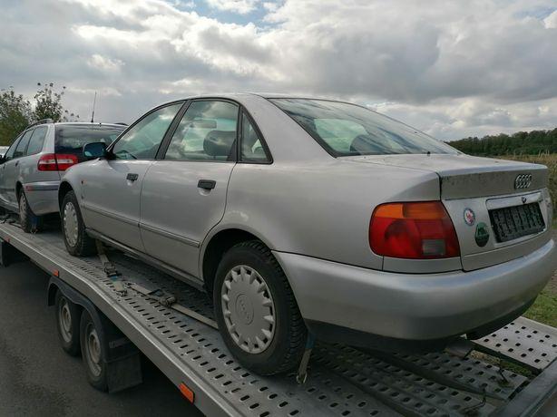 Audi a4 b5 drzwi