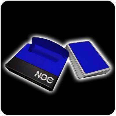 Vendo Baralhos de cartas NOC V3 Azuis ou Vermelhos Novos e Selados