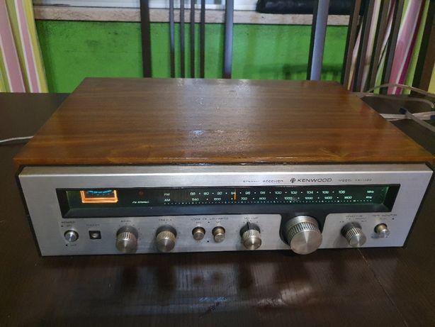 Rádio receptor Stereo KENWOOD KR-1400