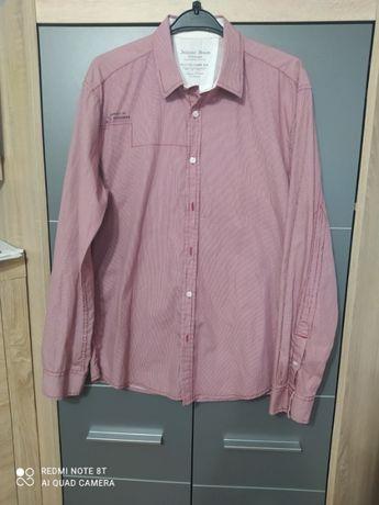 Koszula meska Tailored Denim Vintage Rozmiar L.