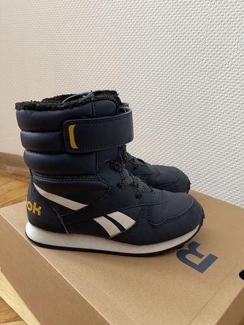 Зимние сапоги ботинки 32, 33 размер