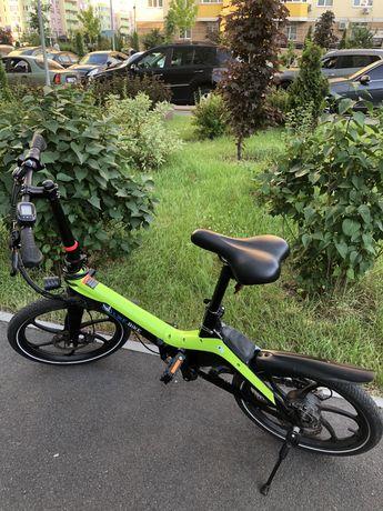 Электровелосипед likebike s9