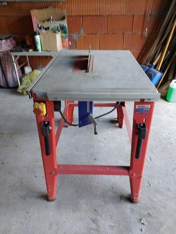 Pilarka stołowa do drewna