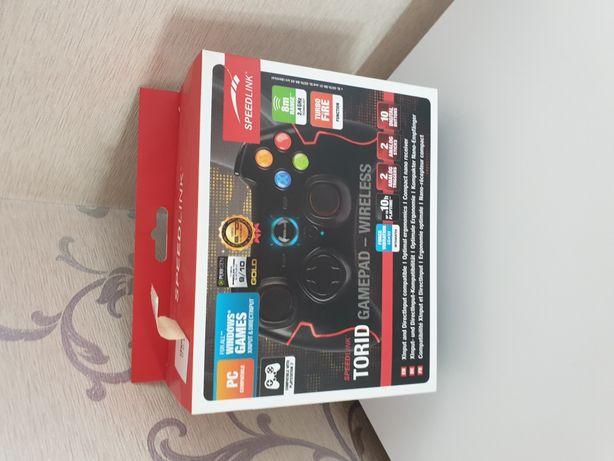 Speedlink gamepad - wireless