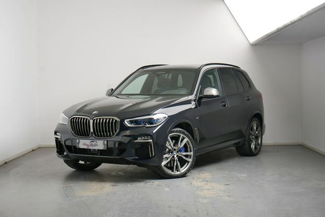 BMW X5 M50d xDrive 2020