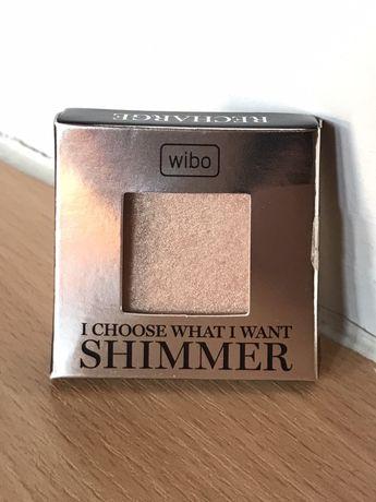 Rozświetlacz Wibo I Choose What I Want HD Shimmer nr 3 Sum Ray