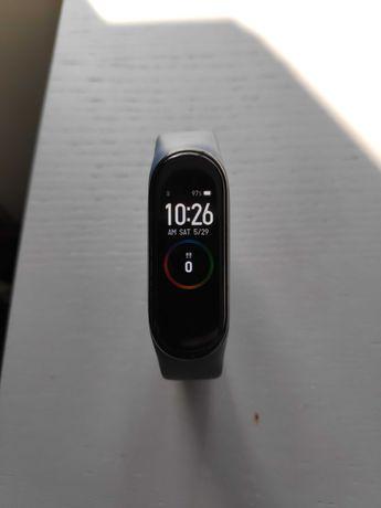 SmartBand Xiaomi Mi Band 4 com duas pulseiras - Óptimo estado!