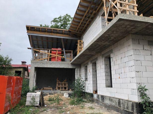 Дом в Киеве 160кв, 5 мин до Днепра, Воскресенские сады