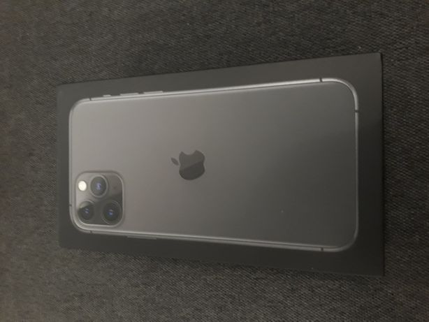 НОВЫЙ iPhone 11 Pro.