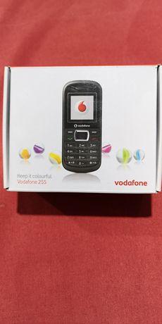 Telemóvel Vodafone 255 - Últimas oportunidades com rebaixa de preço