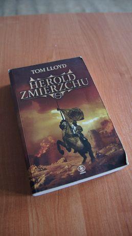 Herold zmierzchu - Tom Lloyd