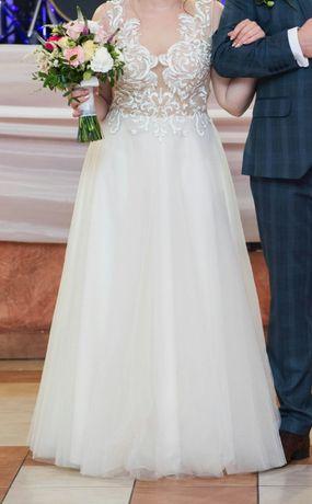 Suknia Ślubna z 2020 roku