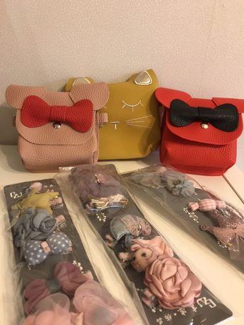 Подарочный набор для девочки подарок девочке детский подарок