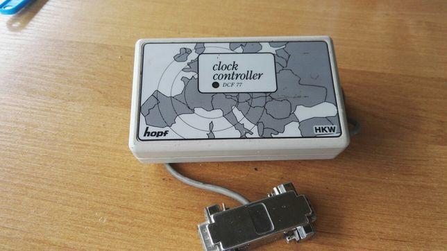 Zegar dcf radiowy satelitarny tauris