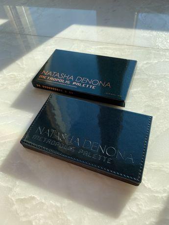 Nowa oryginalna paleta cieni Natasha Denona Metropolis limitowana 599