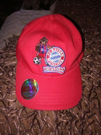 Dżokejka Bayern Monachium KidsClub Nowa