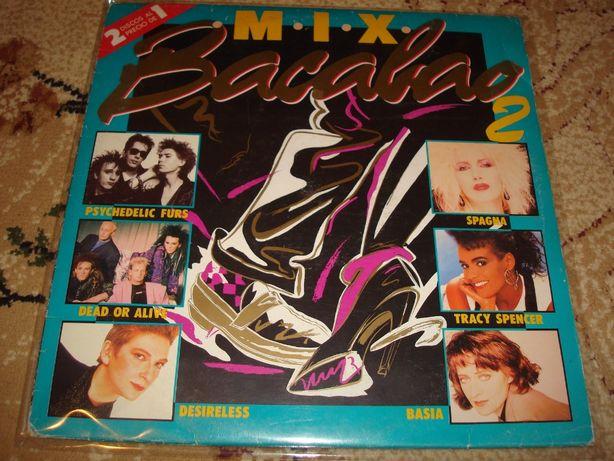 Płyty winylowe składanka Mix Bacalo 2