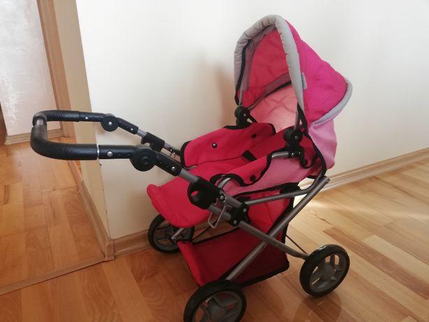 Wózek dla lalek IDEALNY stan