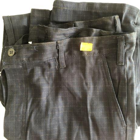 Ubranie robocze dołowe górnicze antyelektrostatyczne