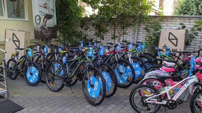 Ремонт велосипедов Винница, лучшее качество по самым доступным ценам