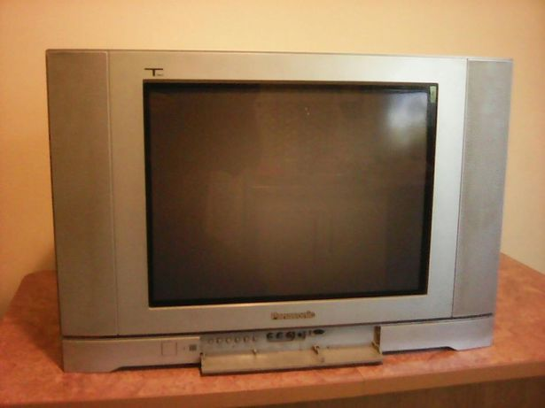 Телевизор Panasonic TX-21PS70TQ